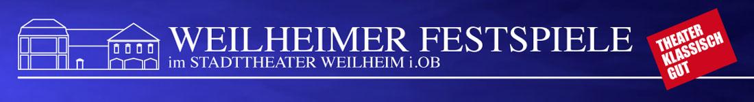 Weilheimer Festspiele